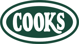 Cooks Confectionery