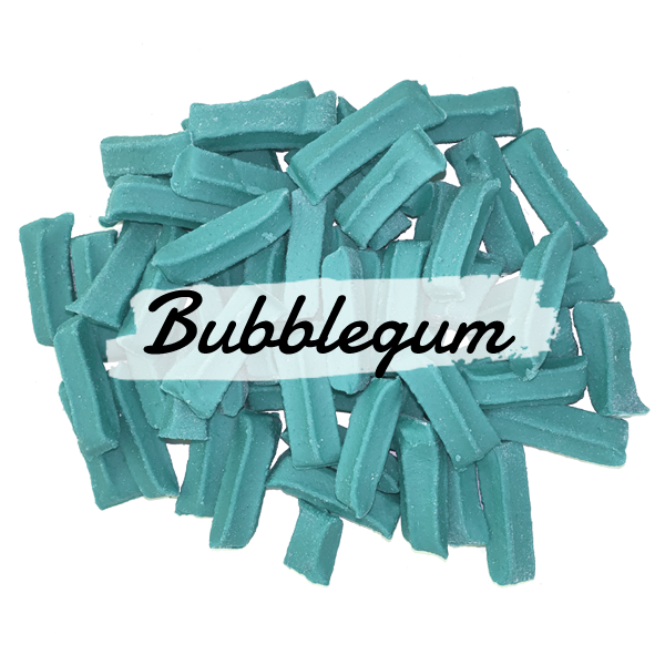 Mini Sticks - Bubblegum