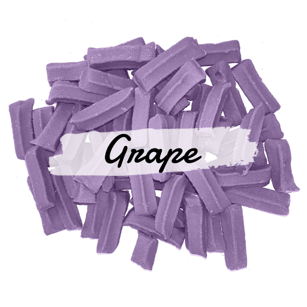 Mini Sticks - Grape