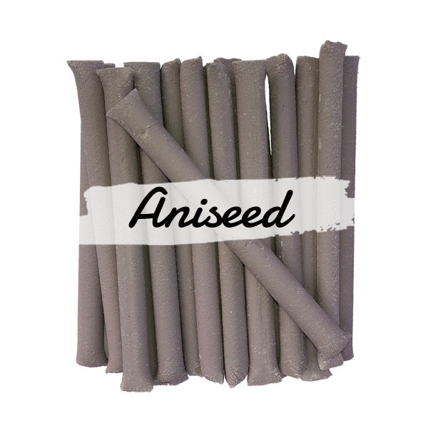 Pencil Sticks - Aniseed