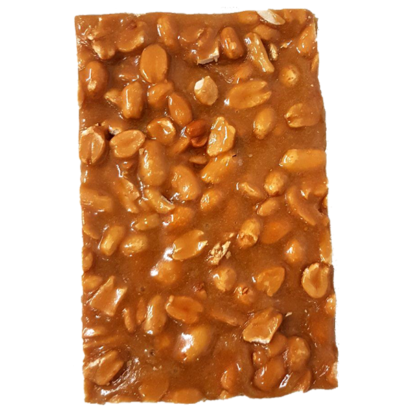 Toffee Peanut Brittle | Cooks Confectionery